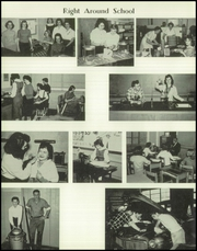Page 10, 1959 Edition, Memorial High School - Excalibur Yearbook (Manchester, NH) online yearbook collection