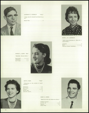 Page 14, 1959 Edition, Memorial High School - Excalibur Yearbook (Manchester, NH) online yearbook collection