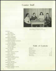 Page 6, 1959 Edition, Memorial High School - Excalibur Yearbook (Manchester, NH) online yearbook collection