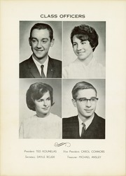 Page 14, 1964 Edition, Memorial High School - Excalibur Yearbook (Manchester, NH) online yearbook collection