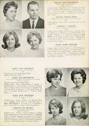 Page 17, 1964 Edition, Memorial High School - Excalibur Yearbook (Manchester, NH) online yearbook collection