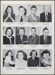 Page 11, 1953 Edition, Dover High School - Profile Yearbook (Dover, NH) online yearbook collection
