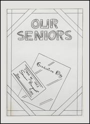 Page 15, 1953 Edition, Dover High School - Profile Yearbook (Dover, NH) online yearbook collection
