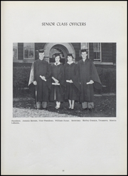Page 17, 1953 Edition, Dover High School - Profile Yearbook (Dover, NH) online yearbook collection