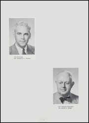 Page 7, 1953 Edition, Dover High School - Profile Yearbook (Dover, NH) online yearbook collection