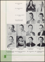 Page 11, 1956 Edition, Dover High School - Profile Yearbook (Dover, NH) online yearbook collection