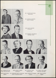 Page 12, 1956 Edition, Dover High School - Profile Yearbook (Dover, NH) online yearbook collection