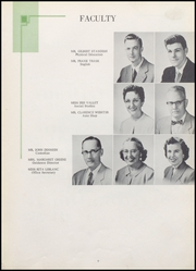 Page 13, 1956 Edition, Dover High School - Profile Yearbook (Dover, NH) online yearbook collection