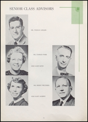 Page 16, 1956 Edition, Dover High School - Profile Yearbook (Dover, NH) online yearbook collection