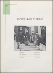 Page 17, 1956 Edition, Dover High School - Profile Yearbook (Dover, NH) online yearbook collection