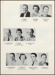 Page 13, 1957 Edition, Dover High School - Profile Yearbook (Dover, NH) online yearbook collection
