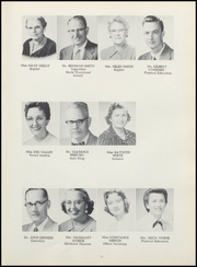 Page 15, 1957 Edition, Dover High School - Profile Yearbook (Dover, NH) online yearbook collection