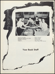 Page 9, 1957 Edition, Dover High School - Profile Yearbook (Dover, NH) online yearbook collection