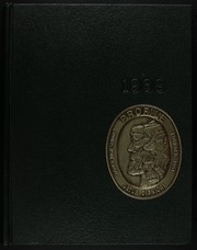 1968 Edition, Dover High School - Profile Yearbook (Dover, NH)