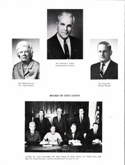 Page 12, 1968 Edition, Dover High School - Profile Yearbook (Dover, NH) online yearbook collection