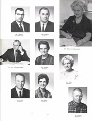 Page 14, 1968 Edition, Dover High School - Profile Yearbook (Dover, NH) online yearbook collection