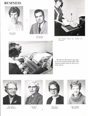 Page 15, 1968 Edition, Dover High School - Profile Yearbook (Dover, NH) online yearbook collection