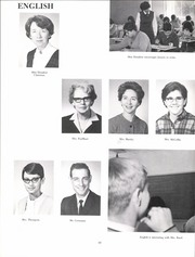 Page 16, 1968 Edition, Dover High School - Profile Yearbook (Dover, NH) online yearbook collection