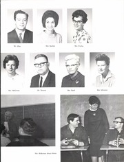 Page 17, 1968 Edition, Dover High School - Profile Yearbook (Dover, NH) online yearbook collection