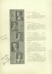 Page 36, 1929 Edition, Keene High School - Salmagundi Yearbook (Keene, NH) online yearbook collection