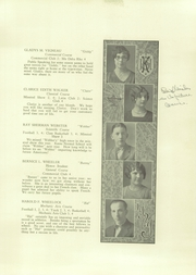 Page 39, 1929 Edition, Keene High School - Salmagundi Yearbook (Keene, NH) online yearbook collection