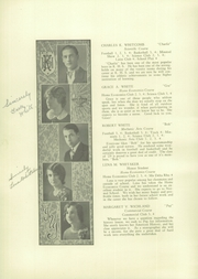 Page 40, 1929 Edition, Keene High School - Salmagundi Yearbook (Keene, NH) online yearbook collection