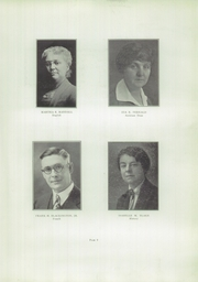 Page 11, 1931 Edition, Keene High School - Salmagundi Yearbook (Keene, NH) online yearbook collection