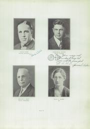 Page 17, 1931 Edition, Keene High School - Salmagundi Yearbook (Keene, NH) online yearbook collection