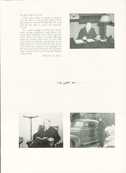Page 13, 1946 Edition, Keene High School - Salmagundi Yearbook (Keene, NH) online yearbook collection