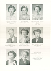 Page 16, 1946 Edition, Keene High School - Salmagundi Yearbook (Keene, NH) online yearbook collection