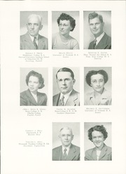Page 17, 1946 Edition, Keene High School - Salmagundi Yearbook (Keene, NH) online yearbook collection