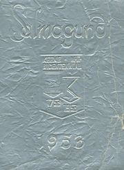 Page 1, 1953 Edition, Keene High School - Salmagundi Yearbook (Keene, NH) online yearbook collection