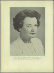 Page 10, 1953 Edition, Keene High School - Salmagundi Yearbook (Keene, NH) online yearbook collection