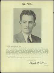 Page 12, 1953 Edition, Keene High School - Salmagundi Yearbook (Keene, NH) online yearbook collection