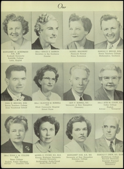Page 14, 1953 Edition, Keene High School - Salmagundi Yearbook (Keene, NH) online yearbook collection