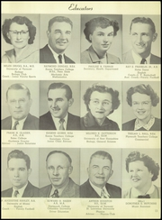 Page 15, 1953 Edition, Keene High School - Salmagundi Yearbook (Keene, NH) online yearbook collection