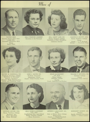 Page 16, 1953 Edition, Keene High School - Salmagundi Yearbook (Keene, NH) online yearbook collection