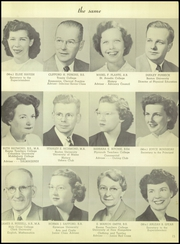 Page 17, 1953 Edition, Keene High School - Salmagundi Yearbook (Keene, NH) online yearbook collection