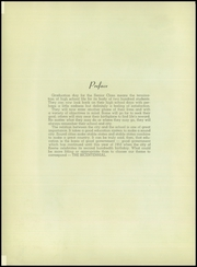 Page 6, 1953 Edition, Keene High School - Salmagundi Yearbook (Keene, NH) online yearbook collection