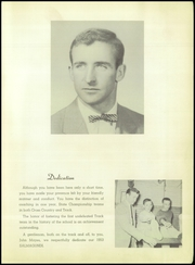 Page 7, 1953 Edition, Keene High School - Salmagundi Yearbook (Keene, NH) online yearbook collection