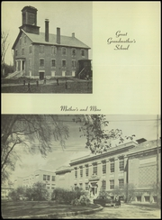 Page 8, 1953 Edition, Keene High School - Salmagundi Yearbook (Keene, NH) online yearbook collection