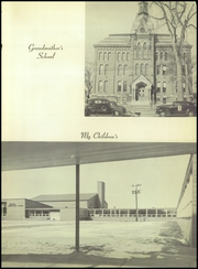 Page 9, 1953 Edition, Keene High School - Salmagundi Yearbook (Keene, NH) online yearbook collection