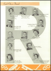Page 15, 1954 Edition, Keene High School - Salmagundi Yearbook (Keene, NH) online yearbook collection
