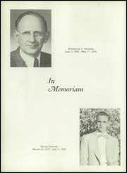 Page 16, 1956 Edition, Keene High School - Salmagundi Yearbook (Keene, NH) online yearbook collection
