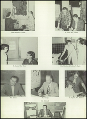 Page 8, 1956 Edition, Keene High School - Salmagundi Yearbook (Keene, NH) online yearbook collection