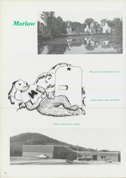 Page 16, 1983 Edition, Keene High School - Salmagundi Yearbook (Keene, NH) online yearbook collection