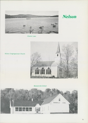 Page 17, 1983 Edition, Keene High School - Salmagundi Yearbook (Keene, NH) online yearbook collection