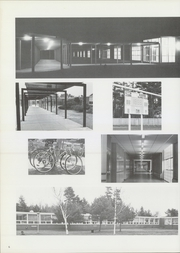 Page 8, 1983 Edition, Keene High School - Salmagundi Yearbook (Keene, NH) online yearbook collection