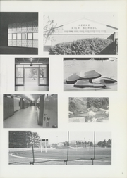 Page 9, 1983 Edition, Keene High School - Salmagundi Yearbook (Keene, NH) online yearbook collection