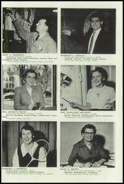 Page 13, 1954 Edition, Exeter High School - Pinnacle High School (Exeter, NH) online yearbook collection